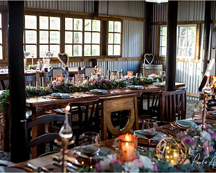 Wedding Venues and Conferencing